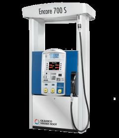 Gilbarco Veeder-Root Fuel Dispensers