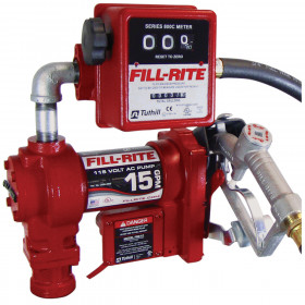 Fill Rite Fuel Dispensing Meter