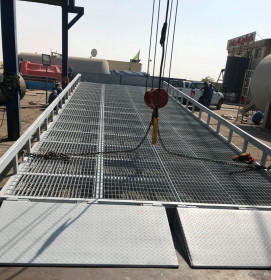 Loading Ramp/ Moveable Dock