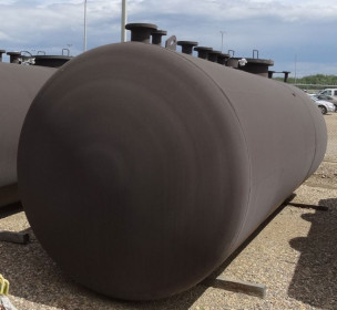 Underground Fuel Storage Tanks